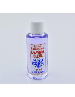 Extrait aromatique - Parfum biodégradable - Lavande bleue