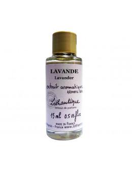 Extrait aromatique de Lavande