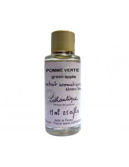 Extrait aromatique de Pomme verte