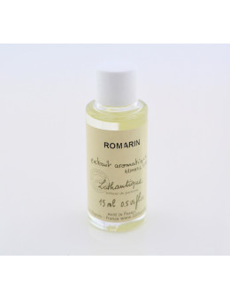 Extrait aromatique de Romarin