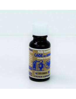 Huile essentielle de Cade 20 ml avec Compte-gouttes