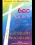 600 prières de guérison miraculeurse