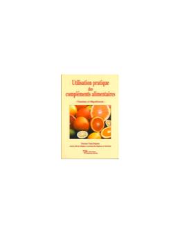 Utilisation pratique compléments alimentaires