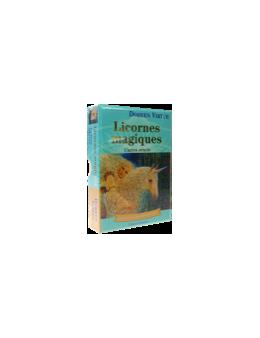 Licornes magiques cartes oracle