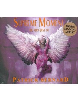 Suprême moment - The very best of