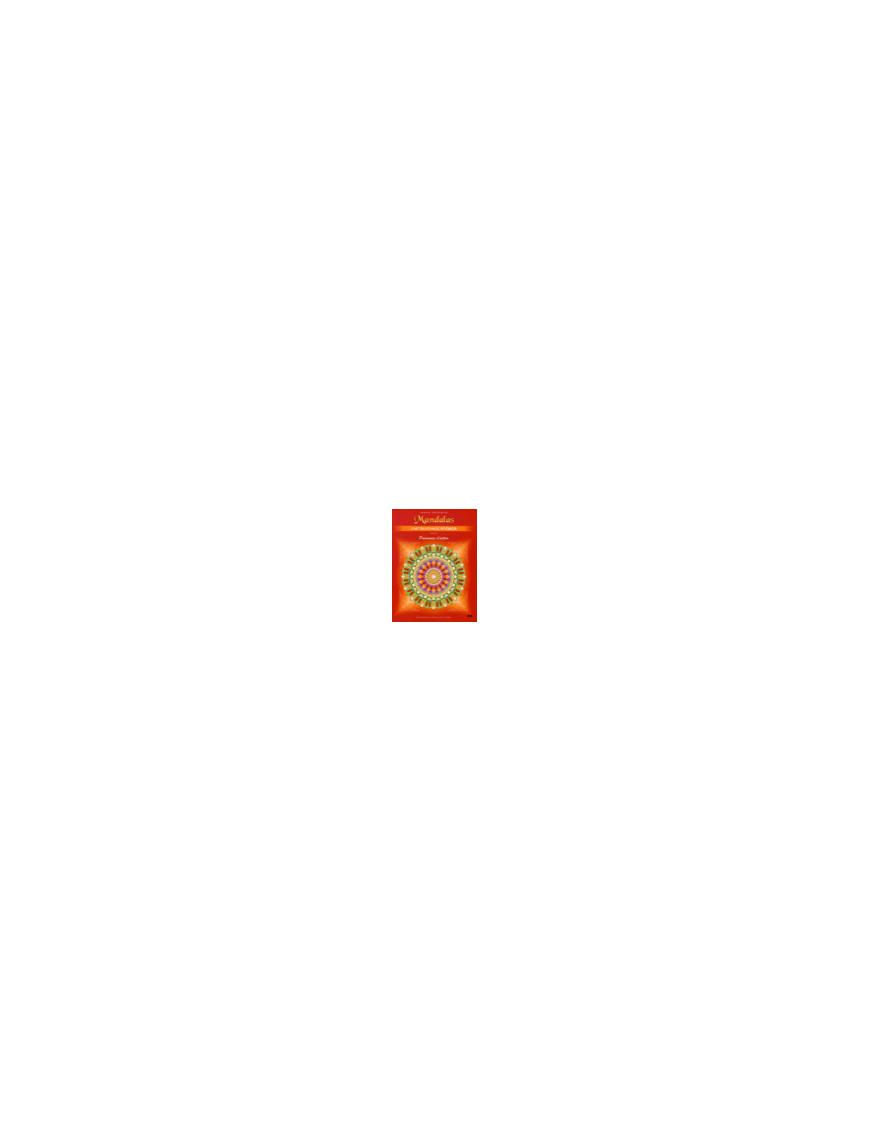 Mandalas art du voyage intérieur t3