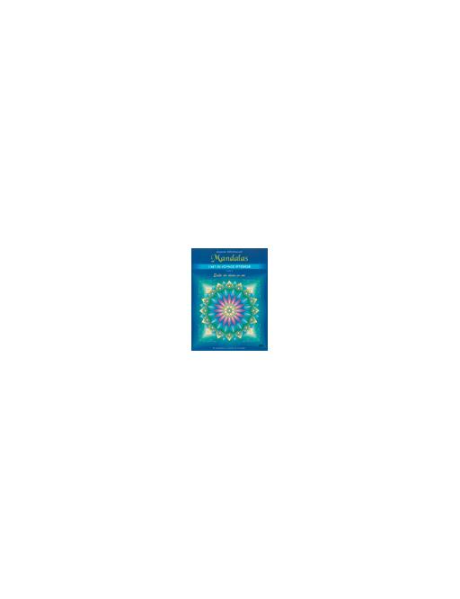 Mandalas art voyage intérieur t2