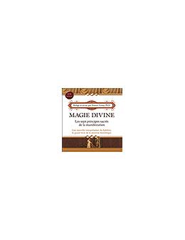Magie divine (CD inclus)