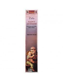 Encens Aromatika vedic Saint Antoine 15g