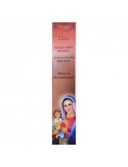 Encens Aromatika vedic Marie mère de Dieu 15g