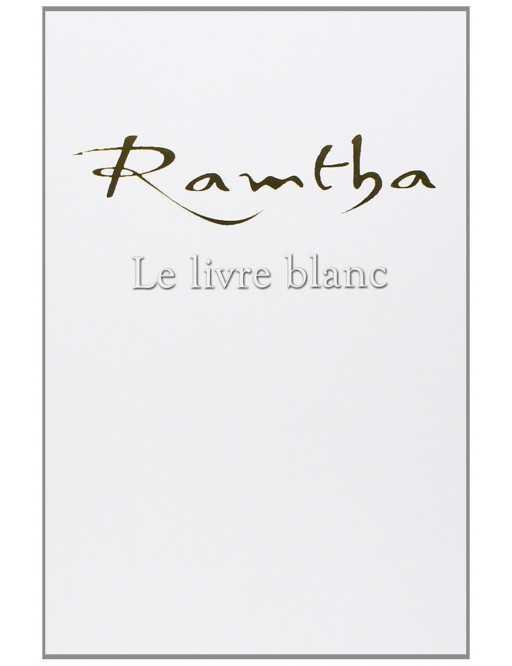 Ramtha le livre blanc