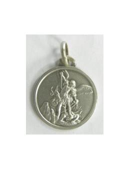 Médaille argent St Michel