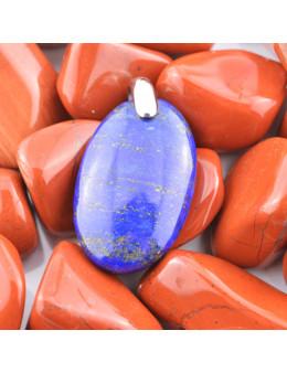 Pendentif Lapis Lazuli qualité supérieure