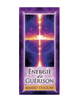 Energie de guérison - Cartes pensées