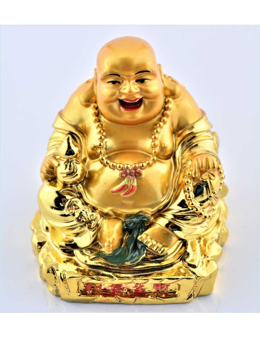 Bouddha doré de l'immortalité