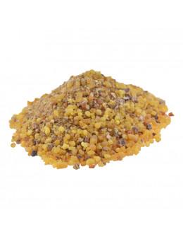 Encens résine Trois dons véritable en grains (oliban+ myrrhe+benjoin)