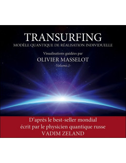 Transurfing CD - Volume 1