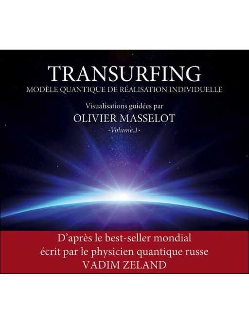 Transurfing CD - Volume 1