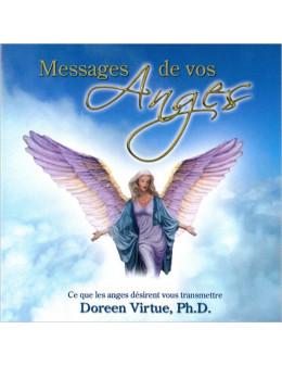 Messages de vos anges - 2 CD