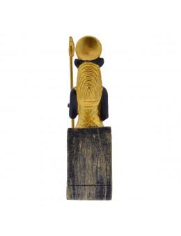 Statue Sekhmet assise