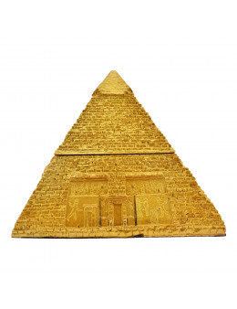 Pyramide ouvrable
