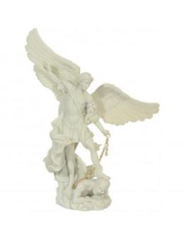 Grande statue Archange St Michel