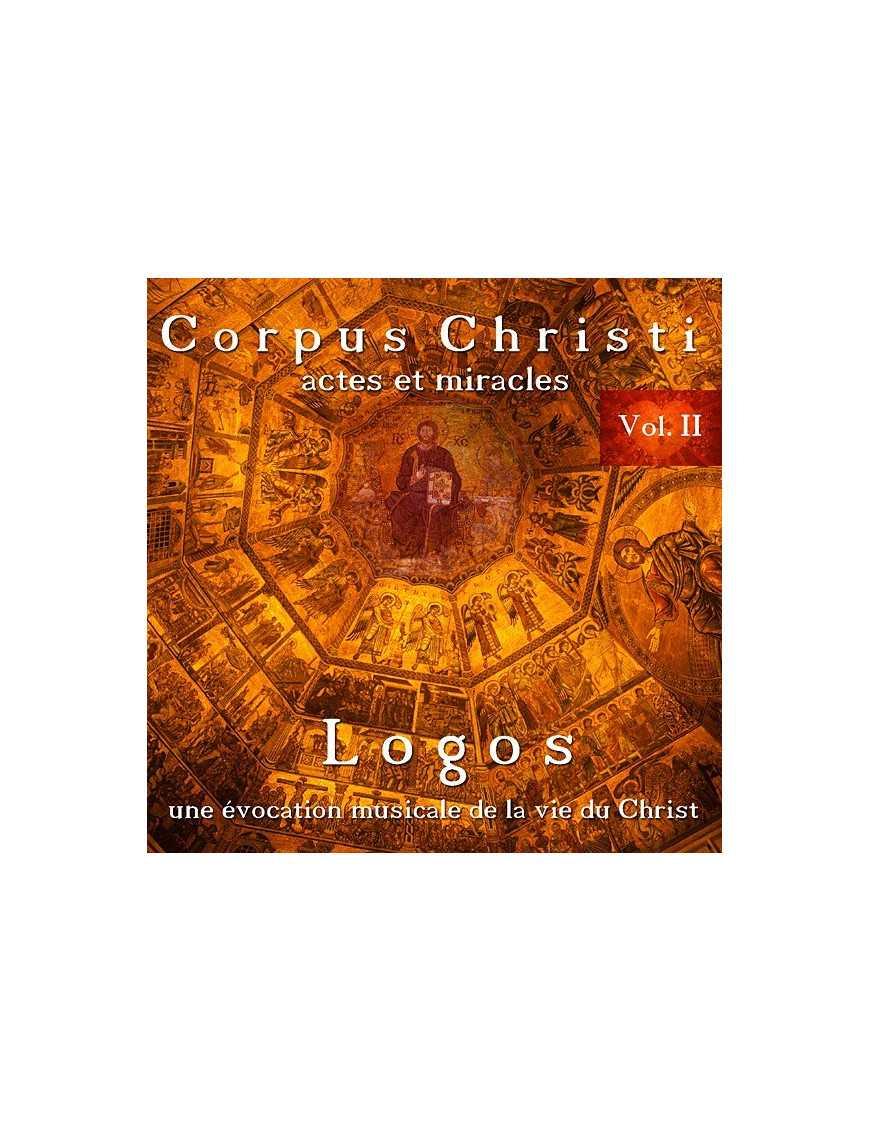 Corpus Christi Vol.2 - Actes et miracles