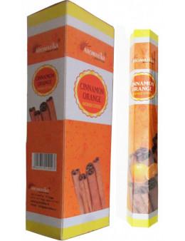 Aromatika Hexa Cannelle Orange