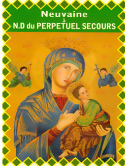 Neuvaine des Saintes
