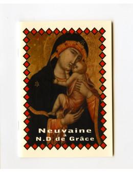 Neuvaine Notre Dame 2