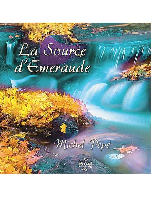 La Source d'Émeraude