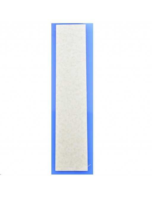 Parchemin végétal qualité supérieure 250g format 5.5x29 cm