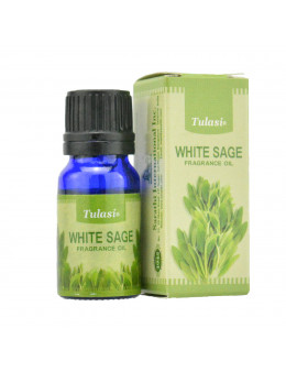 Huile Tulasi Sauge Blanche/White Sage 10 mL