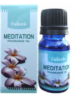 Huile Tulasi Méditation/Meditation 10 mL