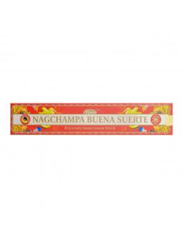 Encens Baguette Ppure - Nag Champa Bonne Chance - 15g