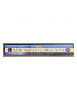 Encens Baguette Ppure - Nag Champa Purification - 15g