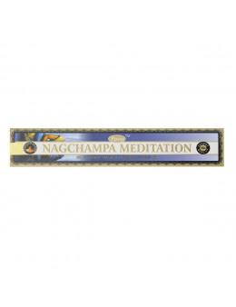 Encens Baguette Ppure - Nag Champa Meditation - 15g