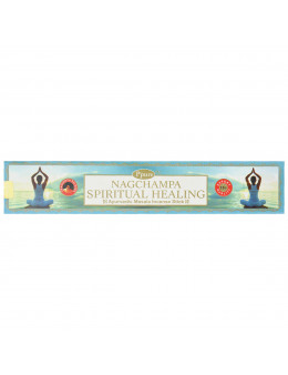 Encens Baguette Ppure - Nag Champa Spiritual Healing - 15g