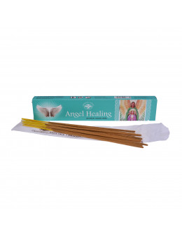 Encens Green Tree Angel Healing 15 grammes