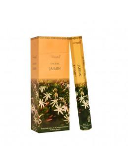 Encens Baguette Aromatika Hexa - Jasmin - 20g