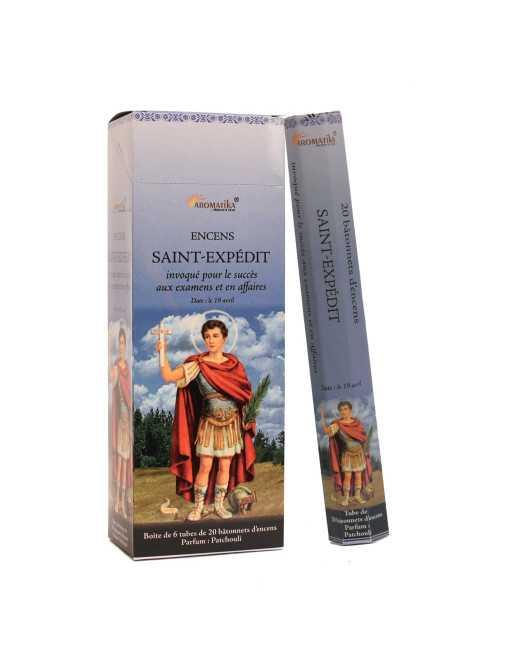 Encens Baguette Aromatika - Saint Expédit - 20g