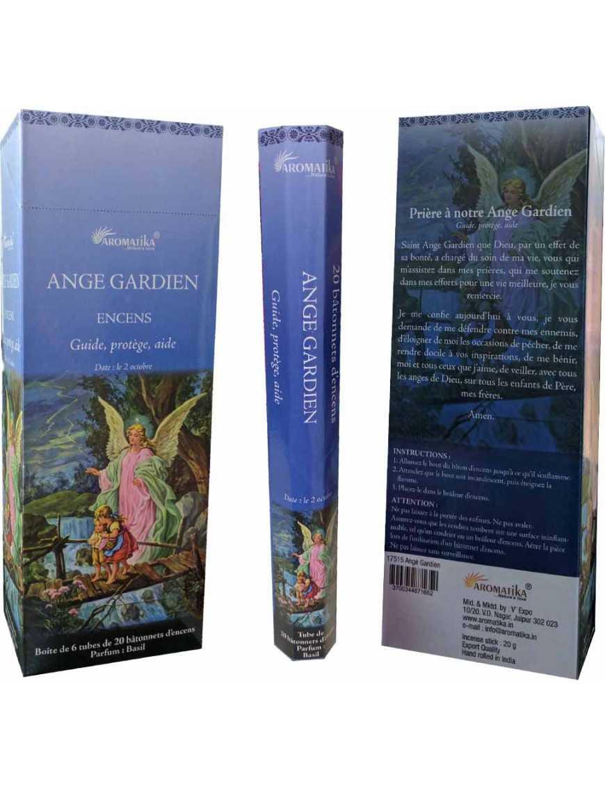Encens Baguette Aromatika - Ange Gardien - 20g
