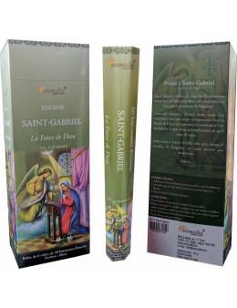 Encens Baguette Aromatika - Saint Gabriel - 20g