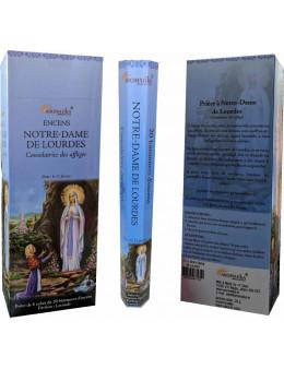 Encens Baguette Aromatika - Notre Dame de Lourdes - 20g
