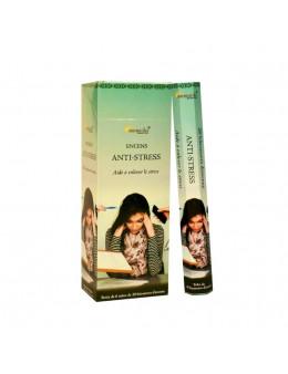 Encens Baguette Aromatika Hexa - Anti-Stress - 20g
