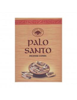 Encens Green Tree Palo Santo Cones 15 g