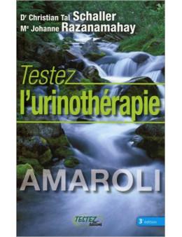 Testez l'urinotherapie