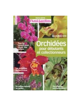 Orchidées pour débutants et collectionneurs