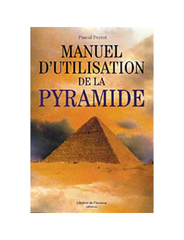 Manuel d'utilisation des pyramides