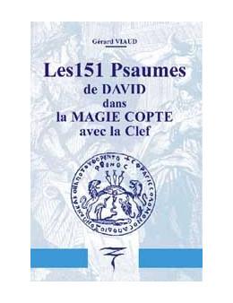 151 psaumes de David (pert
